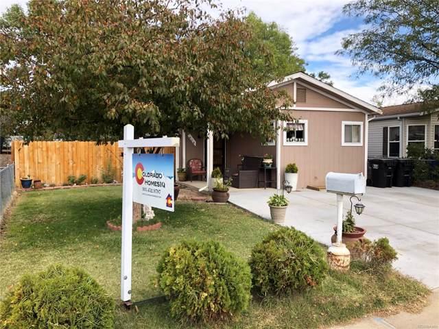 913 Glen Dale Street, Dacono, CO 80514 (MLS #5610231) :: 8z Real Estate