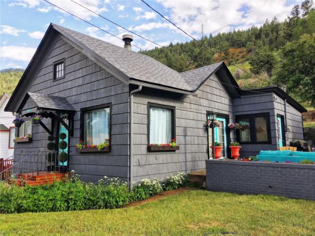 2247 Miner Street, Idaho Springs, CO 80452 (MLS #5610251) :: 8z Real Estate