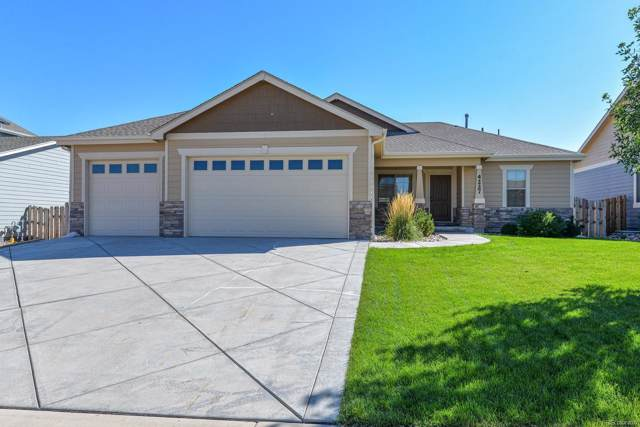 4227 Cypress Ridge Lane, Wellington, CO 80549 (#5610347) :: HomePopper