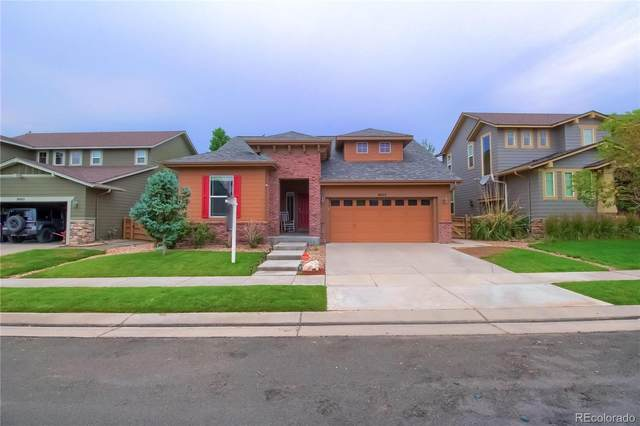 10115 Ventura Street, Commerce City, CO 80022 (#5610699) :: The Colorado Foothills Team | Berkshire Hathaway Elevated Living Real Estate