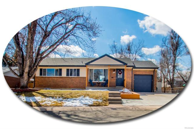 6882 S Downing Circle, Centennial, CO 80122 (#5610796) :: The DeGrood Team