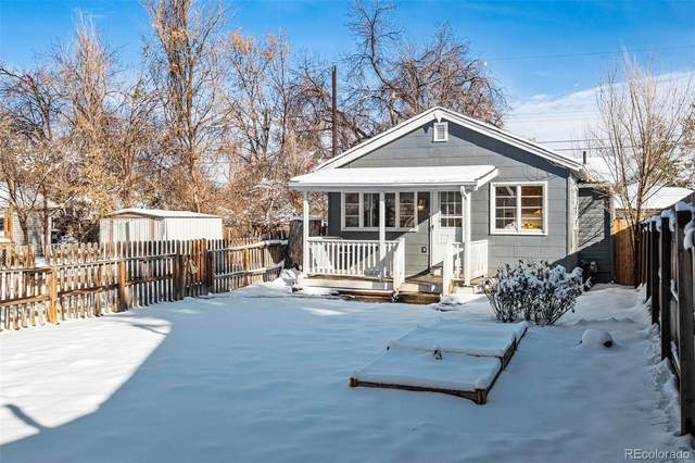 1344 Valentia Street, Denver, CO 80220 (MLS #5610963) :: Neuhaus Real Estate, Inc.