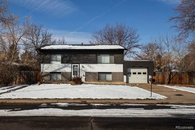 401 Briarwood Road, Fort Collins, CO 80521 (#5611024) :: The Harling Team @ Homesmart Realty Group