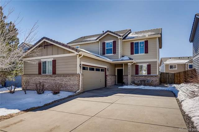 22282 E Jarvis Place, Aurora, CO 80018 (MLS #5611089) :: The Sam Biller Home Team