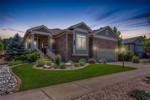 8210 S Valdai Court, Aurora, CO 80016 (MLS #5611776) :: Bliss Realty Group