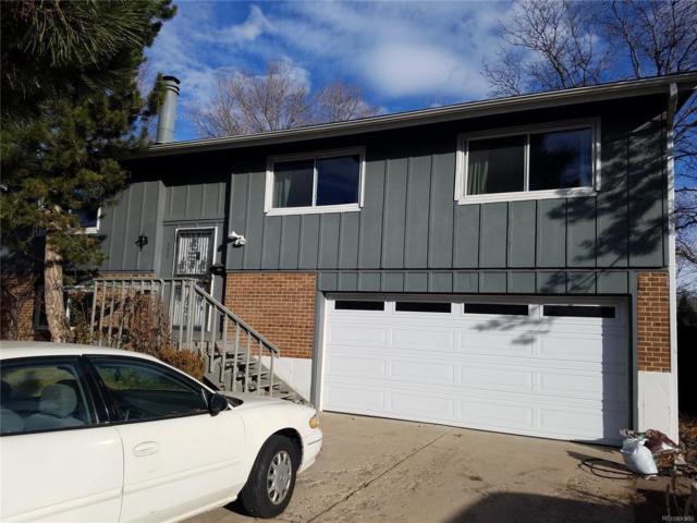 302 S Kearney Street, Denver, CO 80224 (#5612159) :: Thrive Real Estate Group
