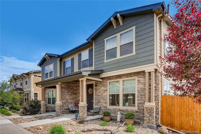 14847 W 69th Drive B, Arvada, CO 80007 (#5612336) :: Bring Home Denver with Keller Williams Downtown Realty LLC