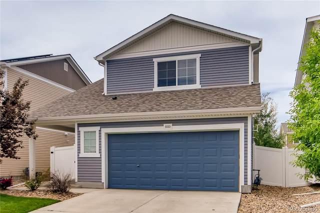 5553 Lisbon Street, Denver, CO 80249 (#5612701) :: Peak Properties Group