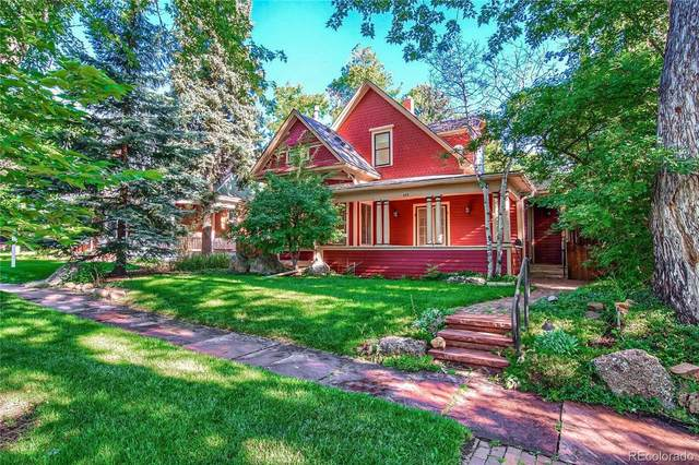 429 Highland Avenue, Boulder, CO 80302 (#5612800) :: Relevate | Denver