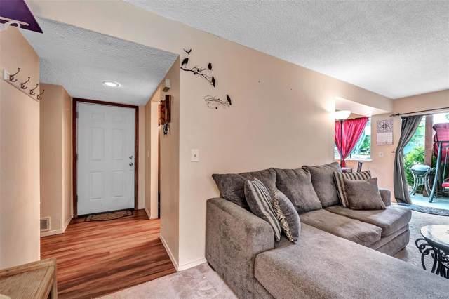 17620 E Loyola Drive 1712L, Aurora, CO 80013 (#5613006) :: Mile High Luxury Real Estate