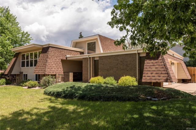 10801 E Iliff Place, Aurora, CO 80014 (#5613179) :: The Peak Properties Group