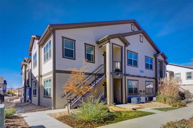 4500 Copeland Circle #202, Highlands Ranch, CO 80126 (#5614097) :: James Crocker Team