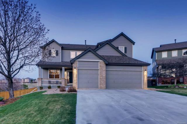 6947 Lionshead Parkway, Littleton, CO 80124 (#5614342) :: The Galo Garrido Group