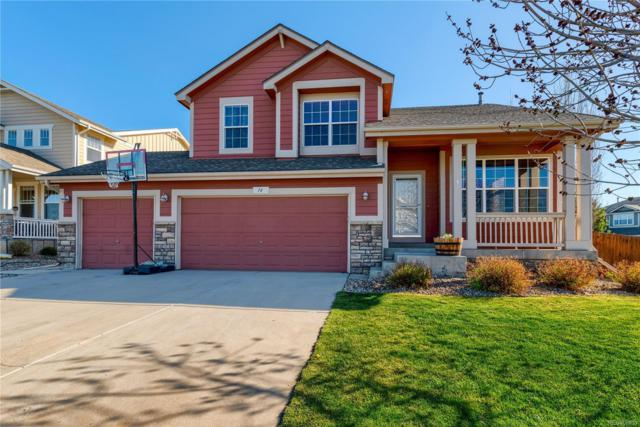 14 Saxony Road, Johnstown, CO 80534 (#5614348) :: The Galo Garrido Group