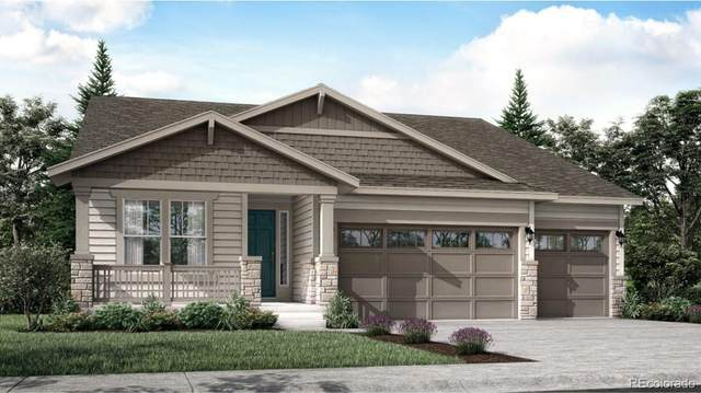 2901 Furthermore Lane, Castle Rock, CO 80108 (#5614512) :: Own-Sweethome Team