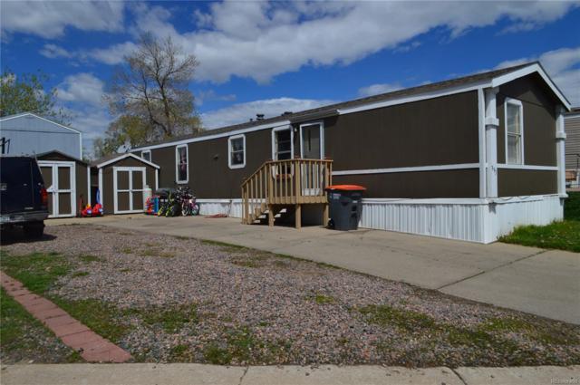 9595 Pecos Street #393, Thornton, CO 80260 (#5614803) :: The Healey Group