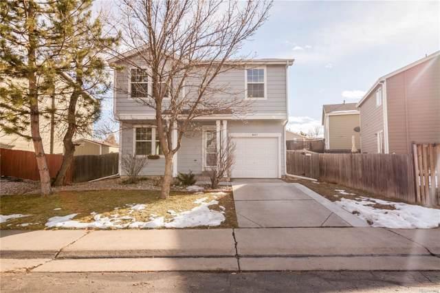 4437 W Kenyon Avenue, Denver, CO 80236 (#5615019) :: Wisdom Real Estate