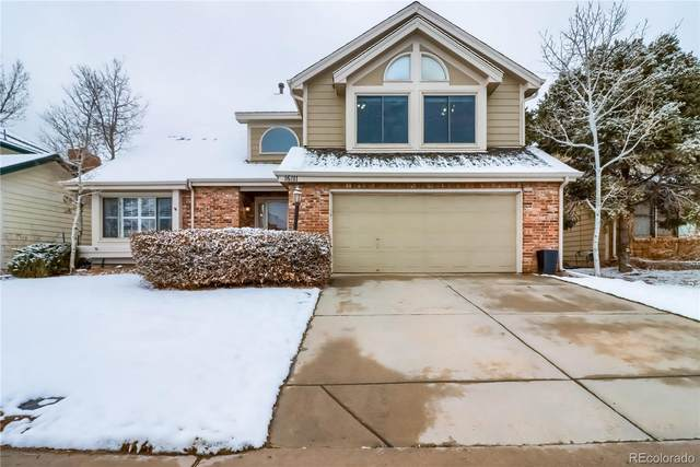 16111 E Belleview Drive, Centennial, CO 80015 (#5615109) :: Finch & Gable Real Estate Co.