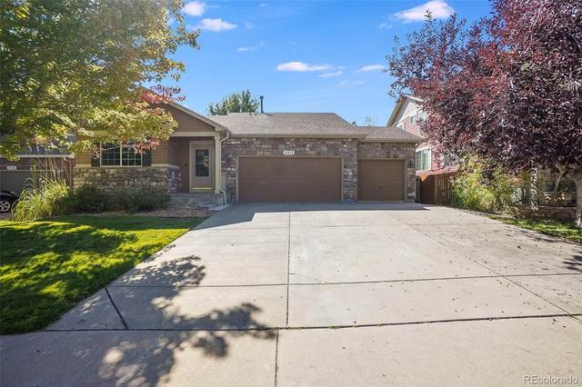 21498 E Mansfield Place, Aurora, CO 80013 (#5615173) :: The DeGrood Team
