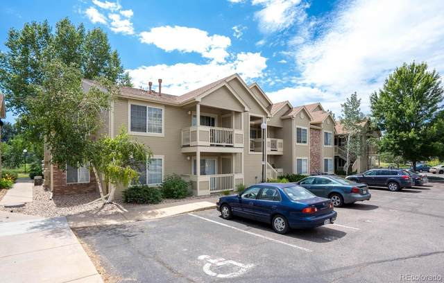 1225 W Prospect Road #103, Fort Collins, CO 80526 (#5615328) :: The DeGrood Team