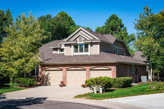 7720 S Windermere Street, Littleton, CO 80120 (MLS #5615357) :: Keller Williams Realty