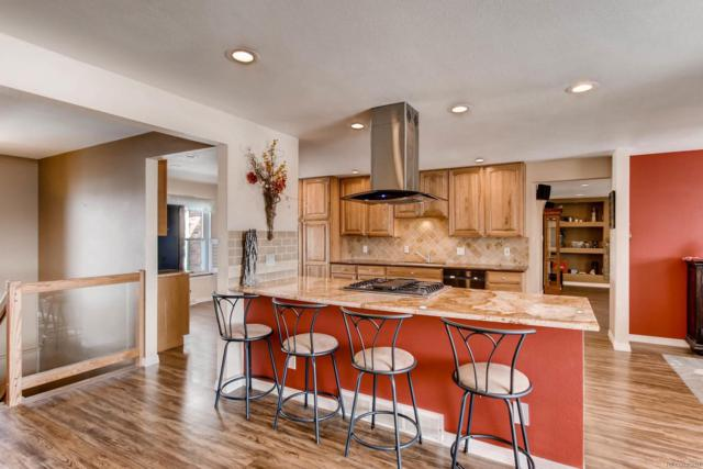15132 W 76th Drive, Arvada, CO 80007 (#5615974) :: Colorado Home Finder Realty