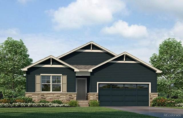 1714 Avery Plaza Street, Severance, CO 80550 (#5616071) :: The DeGrood Team
