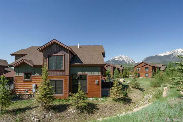 55 Spinner Place, Silverthorne, CO 80498 (#5616110) :: Bring Home Denver with Keller Williams Downtown Realty LLC