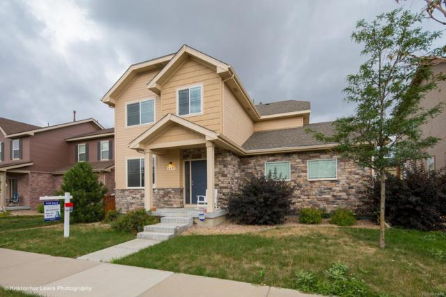 6099 N Fundy Street, Aurora, CO 80019 (#5616330) :: The Galo Garrido Group