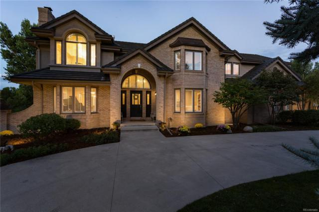 5401 Preserve Parkway, Greenwood Village, CO 80121 (#5616356) :: Bring Home Denver