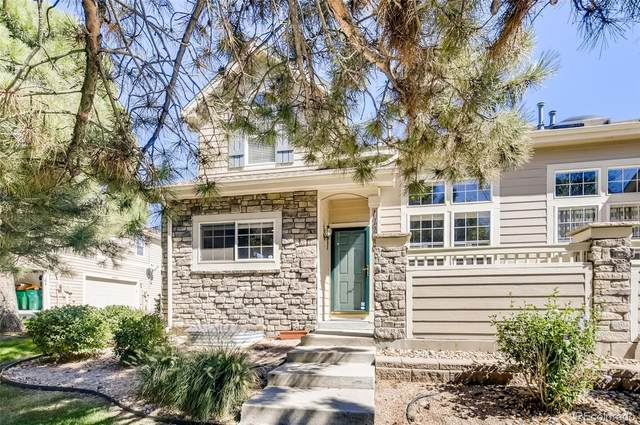 10087 Grove Court C, Westminster, CO 80031 (#5616357) :: You 1st Realty