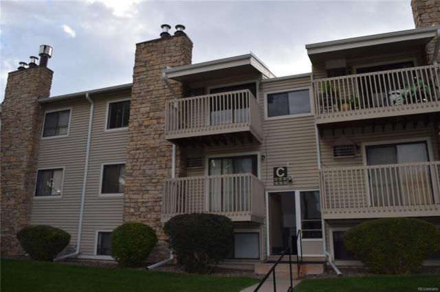 381 S Ames Street C307, Lakewood, CO 80226 (MLS #5616709) :: Kittle Real Estate
