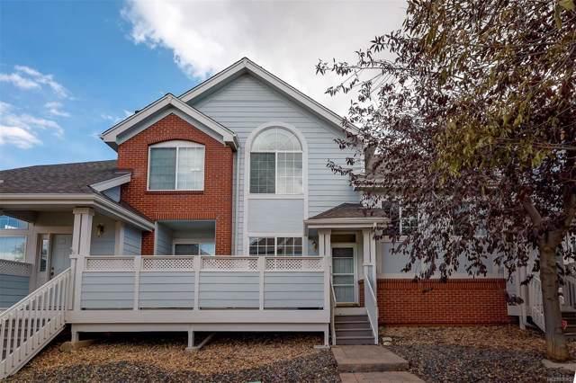 2237 S Pitkin Way B, Aurora, CO 80013 (MLS #5616733) :: 8z Real Estate