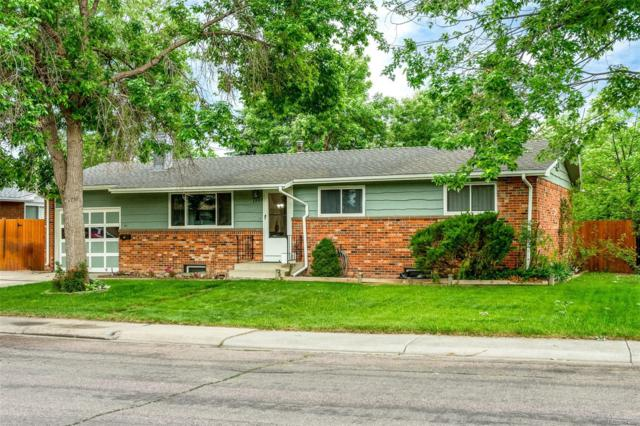 1887 Duchess Drive, Longmont, CO 80501 (#5617141) :: The Heyl Group at Keller Williams