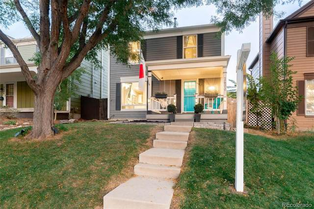 2680 Perry Street, Denver, CO 80212 (#5617259) :: Mile High Luxury Real Estate