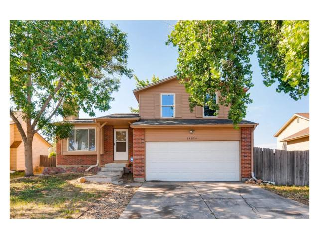14854 E 47th Avenue, Denver, CO 80239 (#5617396) :: The DeGrood Team