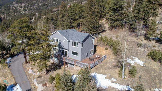 125 Meadow Lane, Evergreen, CO 80439 (#5617474) :: Bring Home Denver