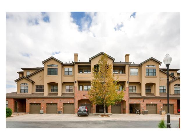 209 Quebec Street M, Denver, CO 80220 (#5617671) :: Wisdom Real Estate