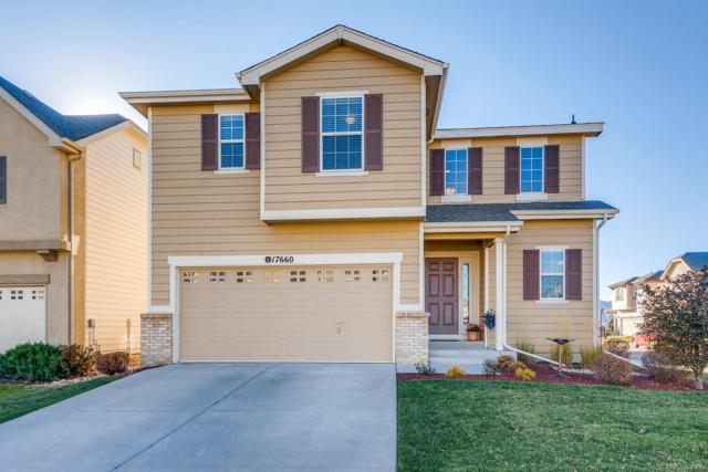 17660 Quarry Way, Monument, CO 80132 (#5617945) :: HomePopper