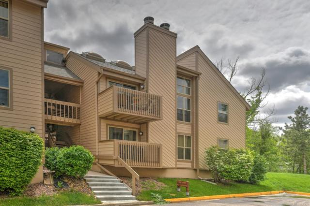 701 Harlan Street #46, Lakewood, CO 80214 (#5618019) :: The Healey Group