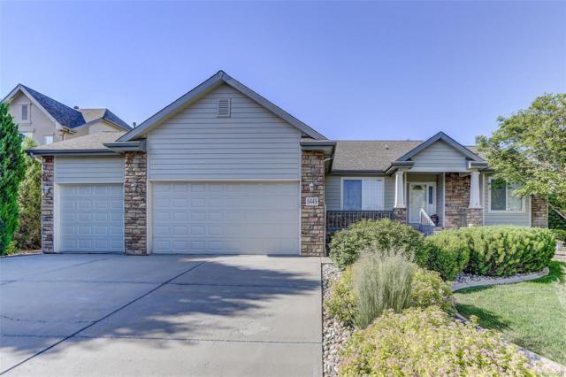 8449 Castaway Drive, Windsor, CO 80528 (#5618195) :: The HomeSmiths Team - Keller Williams
