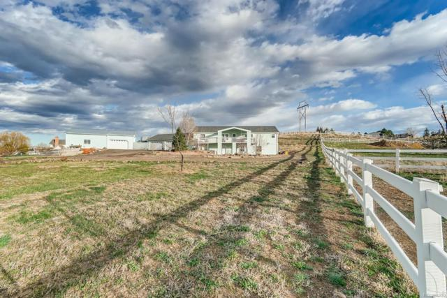 11080 E 155th Place, Brighton, CO 80602 (#5618284) :: The Healey Group