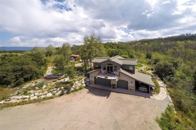 22015 Whitewood Drive W, Steamboat Springs, CO 80487 (MLS #5618723) :: 8z Real Estate