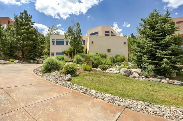 612 Tierra Verde, Colorado Springs, CO 80904 (#5618797) :: The Heyl Group at Keller Williams