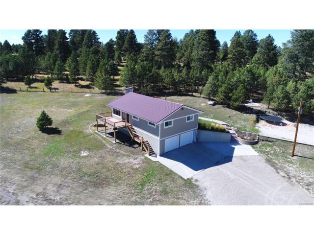 1353 Paddock Street, Elizabeth, CO 80107 (MLS #5618845) :: 8z Real Estate