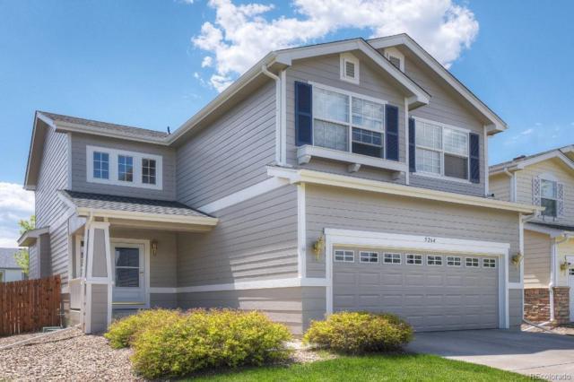 5264 E 119th Way, Thornton, CO 80233 (MLS #5618978) :: 8z Real Estate