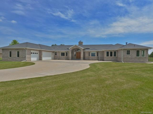 102 Grand View Circle, Mead, CO 80542 (MLS #5619252) :: Kittle Real Estate