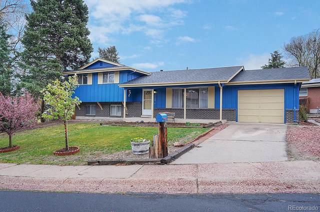 4108 Bent Drive, Colorado Springs, CO 80909 (#5619662) :: Mile High Luxury Real Estate
