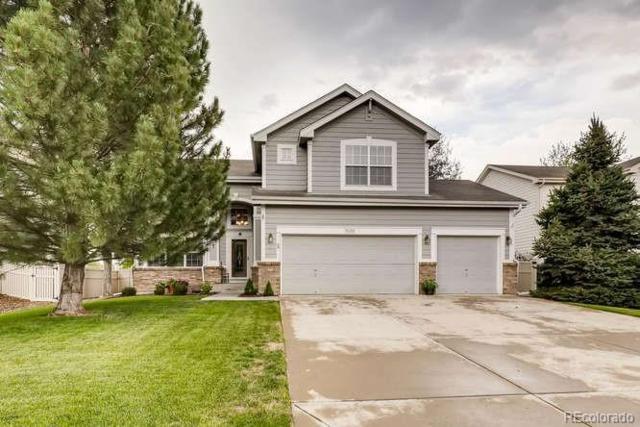 10210 Eastview Street, Firestone, CO 80504 (#5620125) :: Bring Home Denver