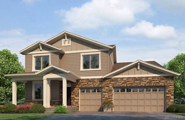 Address Not Published, , CO  (MLS #5620160) :: 8z Real Estate